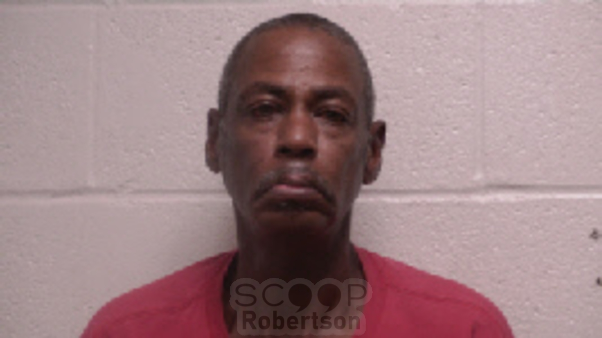 Antwon D Taylor (RCSO)