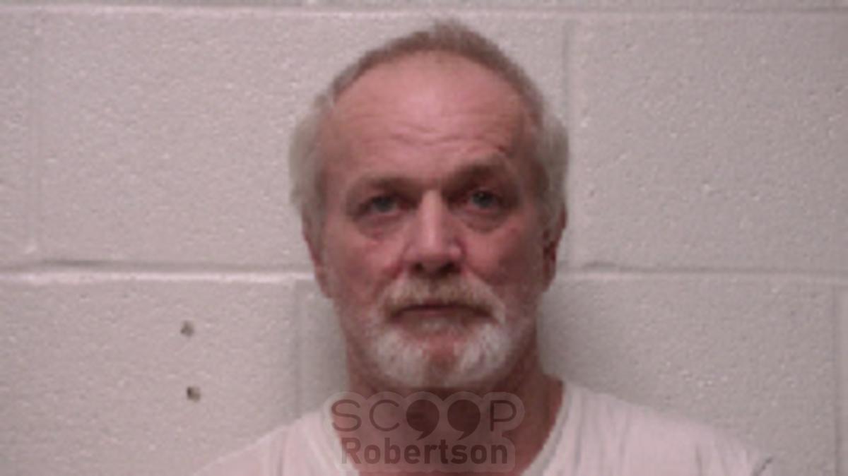 Robert Ray Henderson Jr (RCSO)