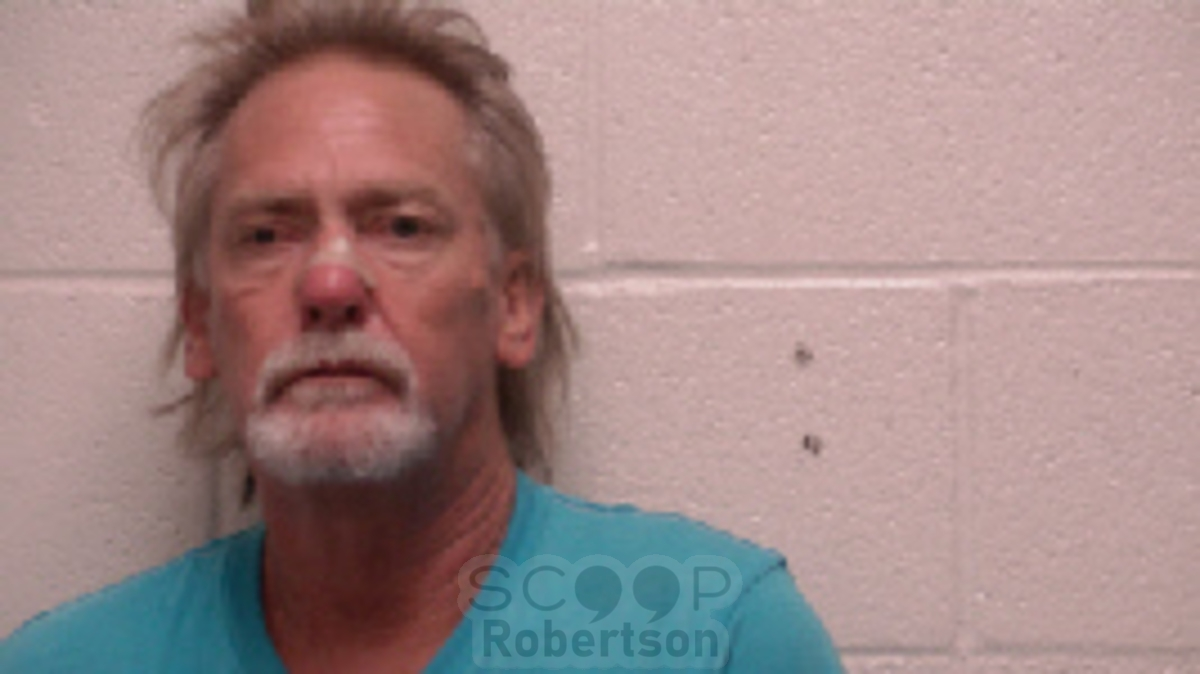 Roger Lee Hubbell (RCSO)