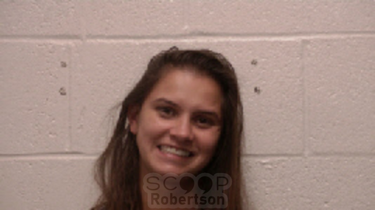Jessica Jeanine Nelson (RCSO)
